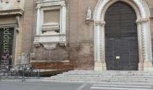 Buone nuove: compare una rampa a Santa Eufemia