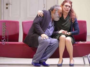 20171212 Alessandro Haber Lucrezia Lante Della Rovere teatro Verona ph dismappa 432