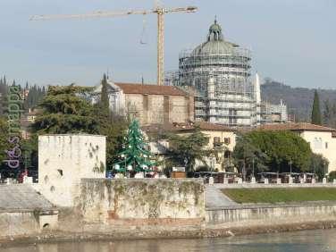 20171223 Giostra accessibile disabili albero Natale Verona ph dismappa 034