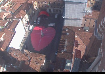 20170207 Cuore Verona in Love webcam