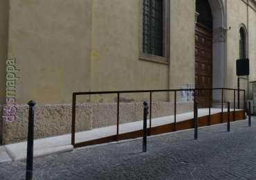 20180117 Sinagoga Verona rampa disabili dismappa 055