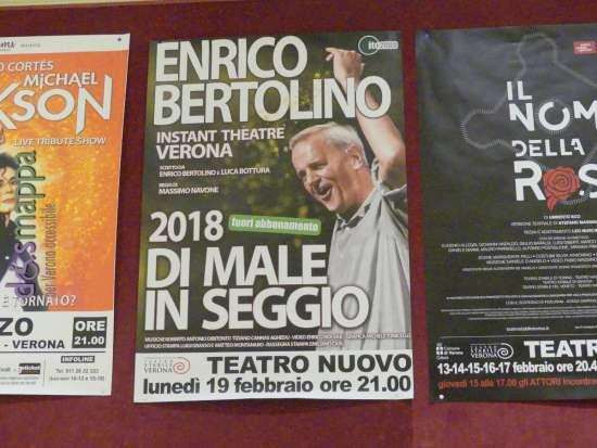 20180213 Enrico Bertolino di male in seggio Verona 640