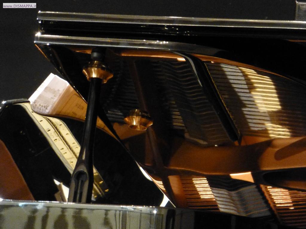 Riflessi di pianoforte