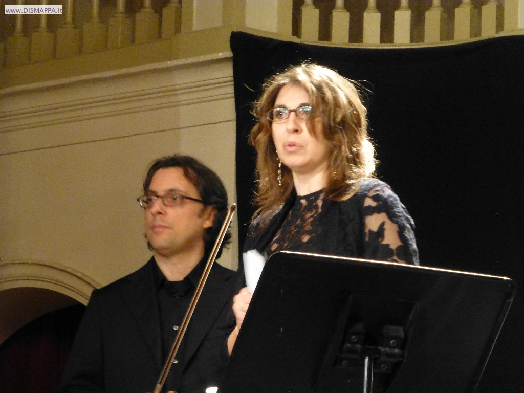 Deborah Conte e Francesco Palmisano