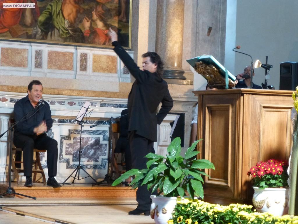 Misa Flamenca a San Fermo