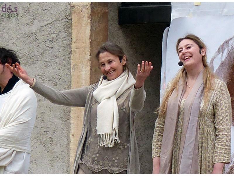 Isabella e Giovanna Caserta