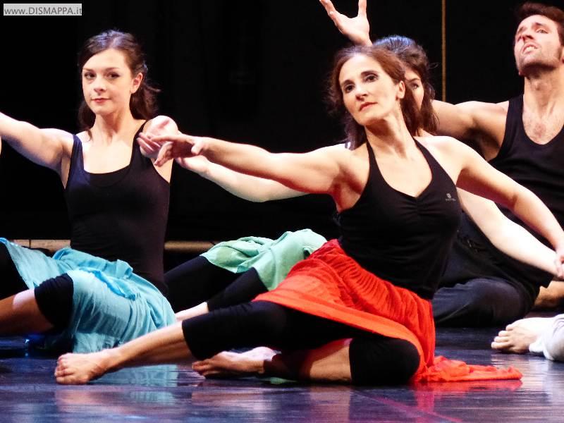 Lindsay Kemp a Verona