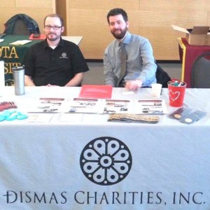 Sioux City Staff Attend South Dakota University Career Fair