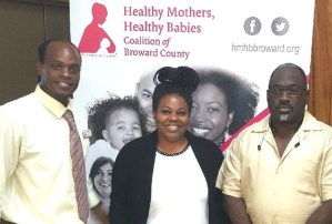 Dismas Charities Dania Beach Resident Completes Fatherhood Program
