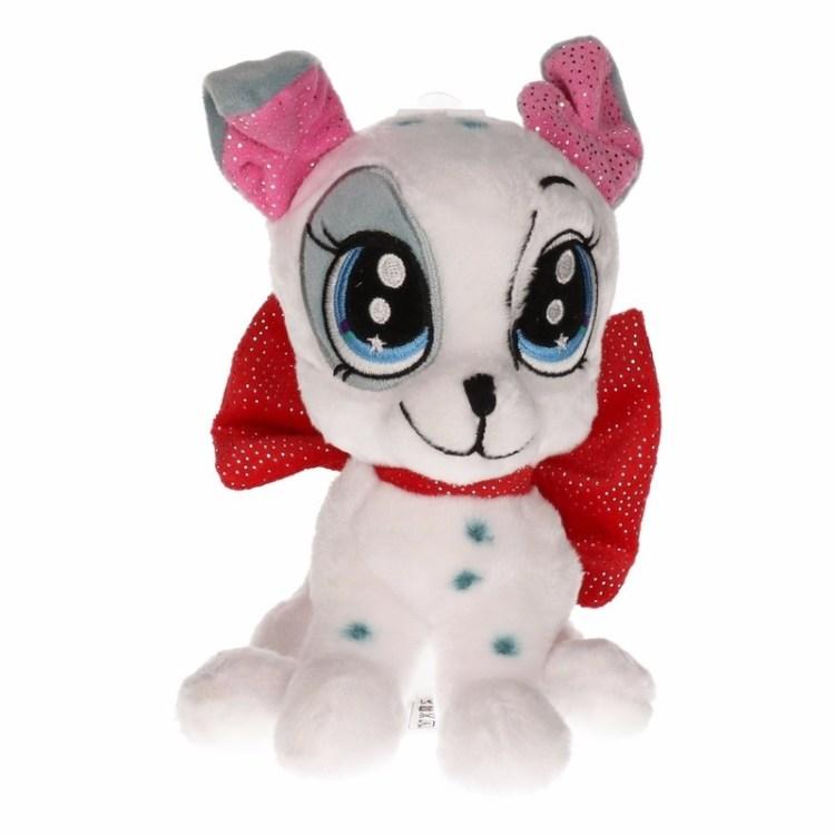 Disney Dalmatier knuffels 17 cm
