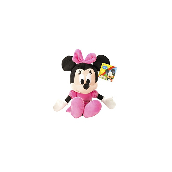 Disney Minnie Mouse knuffel 25 cm
