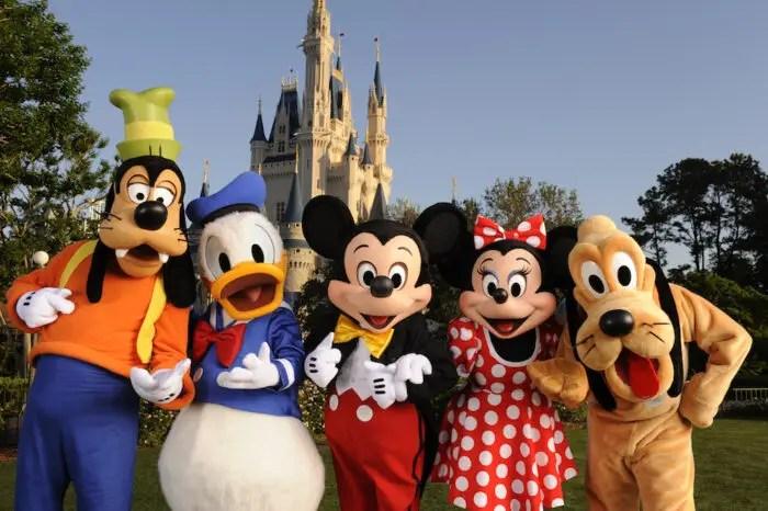 Disney World FAQ