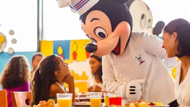 Meet Mickey
