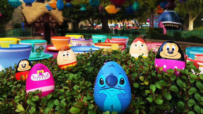 Does Disney World Do Anything Special for Easter