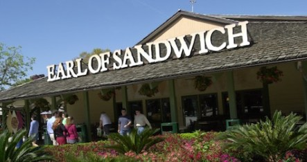 Top 11 Quick Service Meals at Walt Disney World Under $13