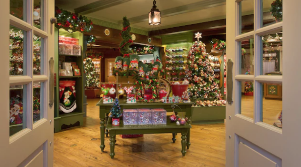 The 8 Best Gift Shops At Walt Disney World