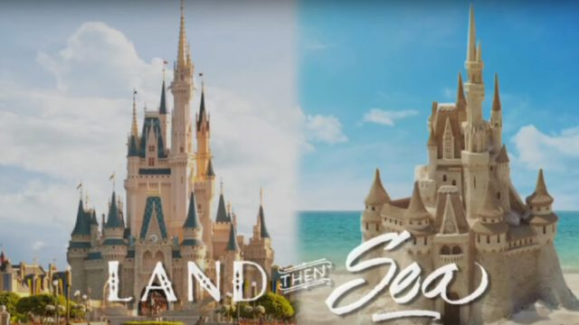 How Do I Book a Land and Sea Package With Disney? 1