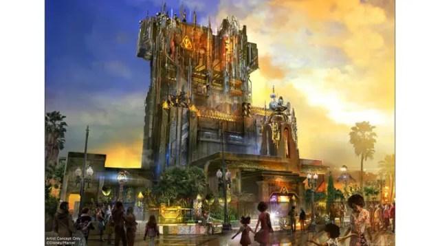 Disneyland Must-dos