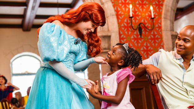 6 Kid-Friendly Experiences at Epcot 2