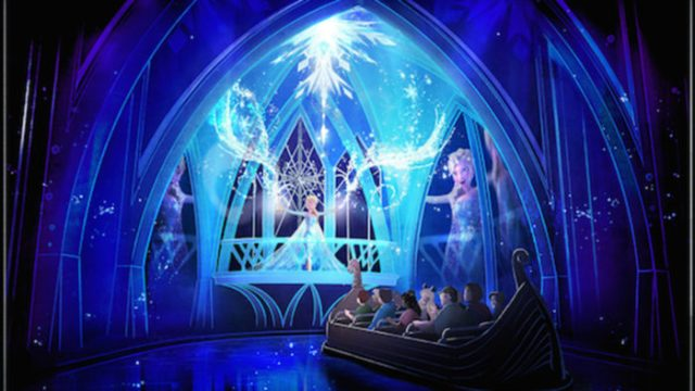 6 Kid-Friendly Experiences at Epcot 7