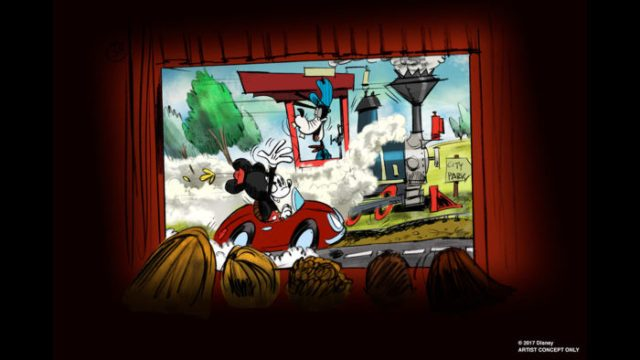 8 Additions Disney World