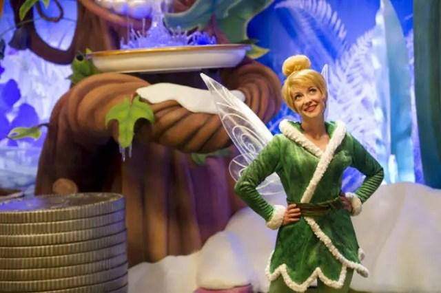 Disneyland Characters