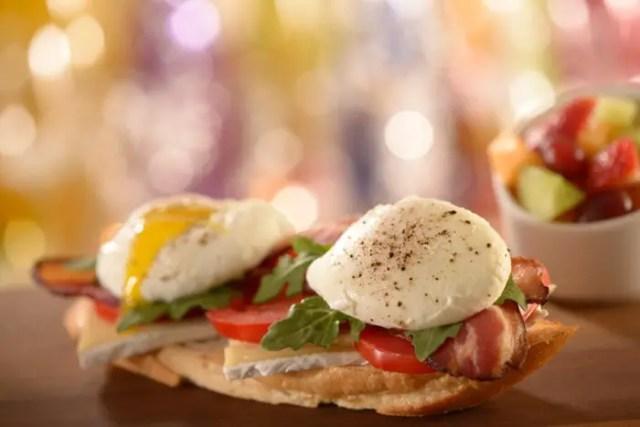 Top 7 Breakfast Spots at Walt Disney World 4