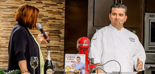 5 Epcot Food & Wine Events We're Excited About 5