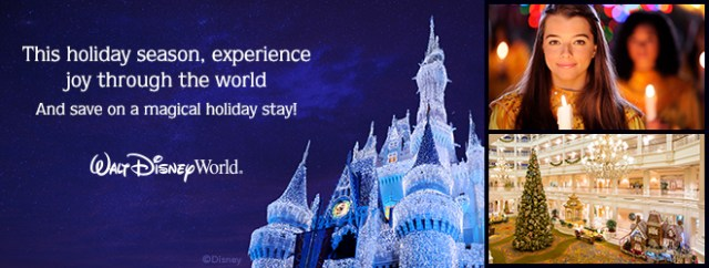 2 Magical Offers For Those Looking to Spend the Holiday Season at Walt Disney World 3