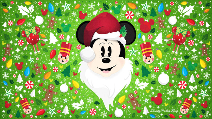 Ring In The Holiday Season With 6 Of Disneys Fantastic Christmas