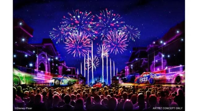12 Days Disney Parks Blog