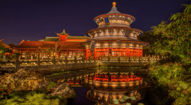 8 Hidden Gems in Epcot's World Showcase 4