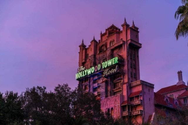 Our 5 Favorite Thrill Rides At Walt Disney World 1