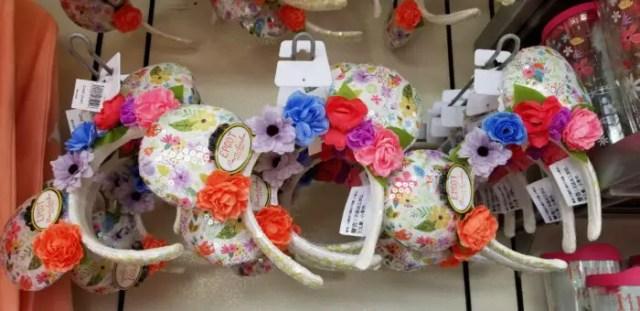 7 Epcot Flower & Garden Festival Merchandise Must-haves 1