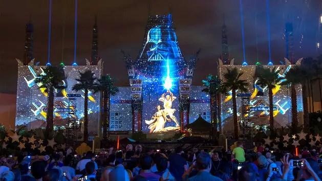 9 Ways To Celebrate All Things Star Wars at Walt Disney World 1