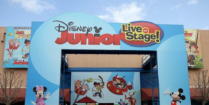 The Best Rides and Attractions for Toddlers at Hollywood Studios
