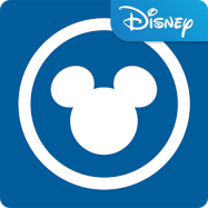 best app for disney world
