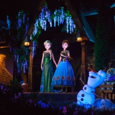 Frozen Ever After Ride Review (Epcot)