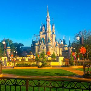 Disney World tip: Get into the park with an early Advanced Dining Reservation (ADR).