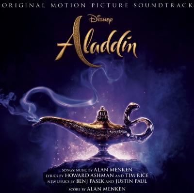 Aladdin_OST