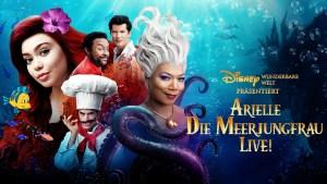 Arielle die Meerjungfrau Live