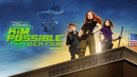 Kim Possible - Der Film