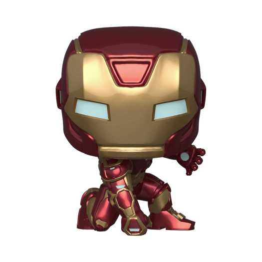 47756 AvengersGame IronMan POP GLAM HiRes