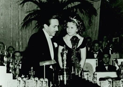 Walt Disney bei den Oscars