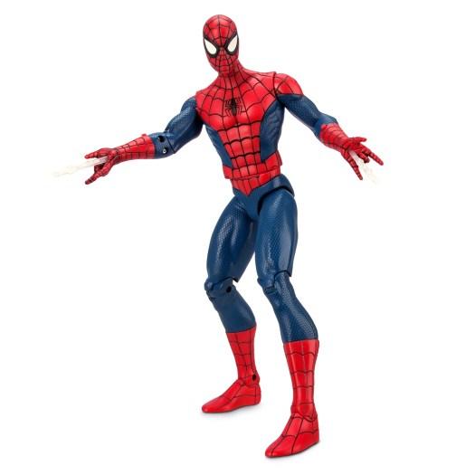 Spider Man Talking Action Figure