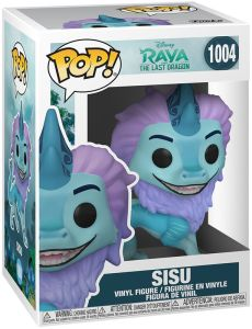 Funko Pop! Sisu (Raya and the Last Dragon)