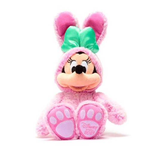 Ostern Minnie Maus