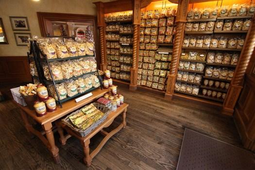 Werther's Caramel Kitchen