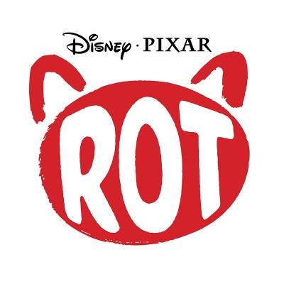 Disney Pixar ROT Logo