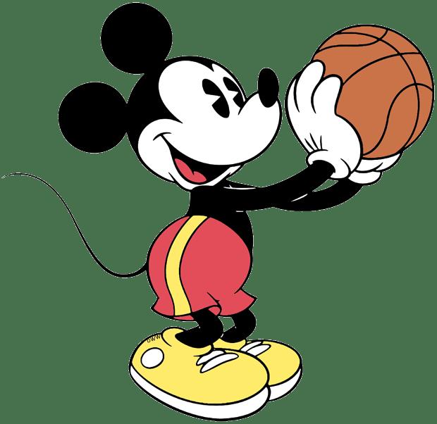Classic Mickey Mouse Clip Art Disney Clip Art Galore